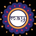 M.A.Y. Logo 2016