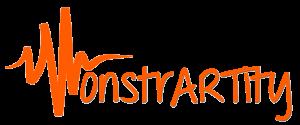 Monstrartity logo 7