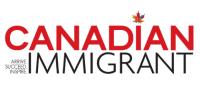 Canadian Immigrant logo