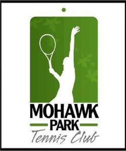 Mohawk Park Tennis Club Logo