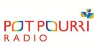 Pot Pourri Radio Logo