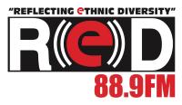 Red 88.9FM Logo