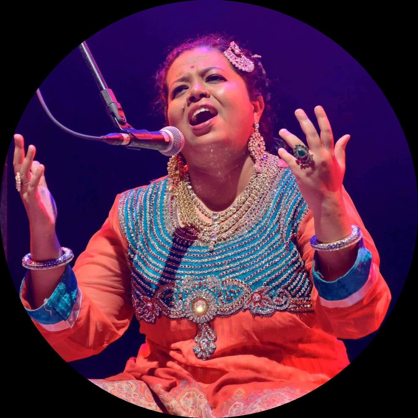Anandita Basu