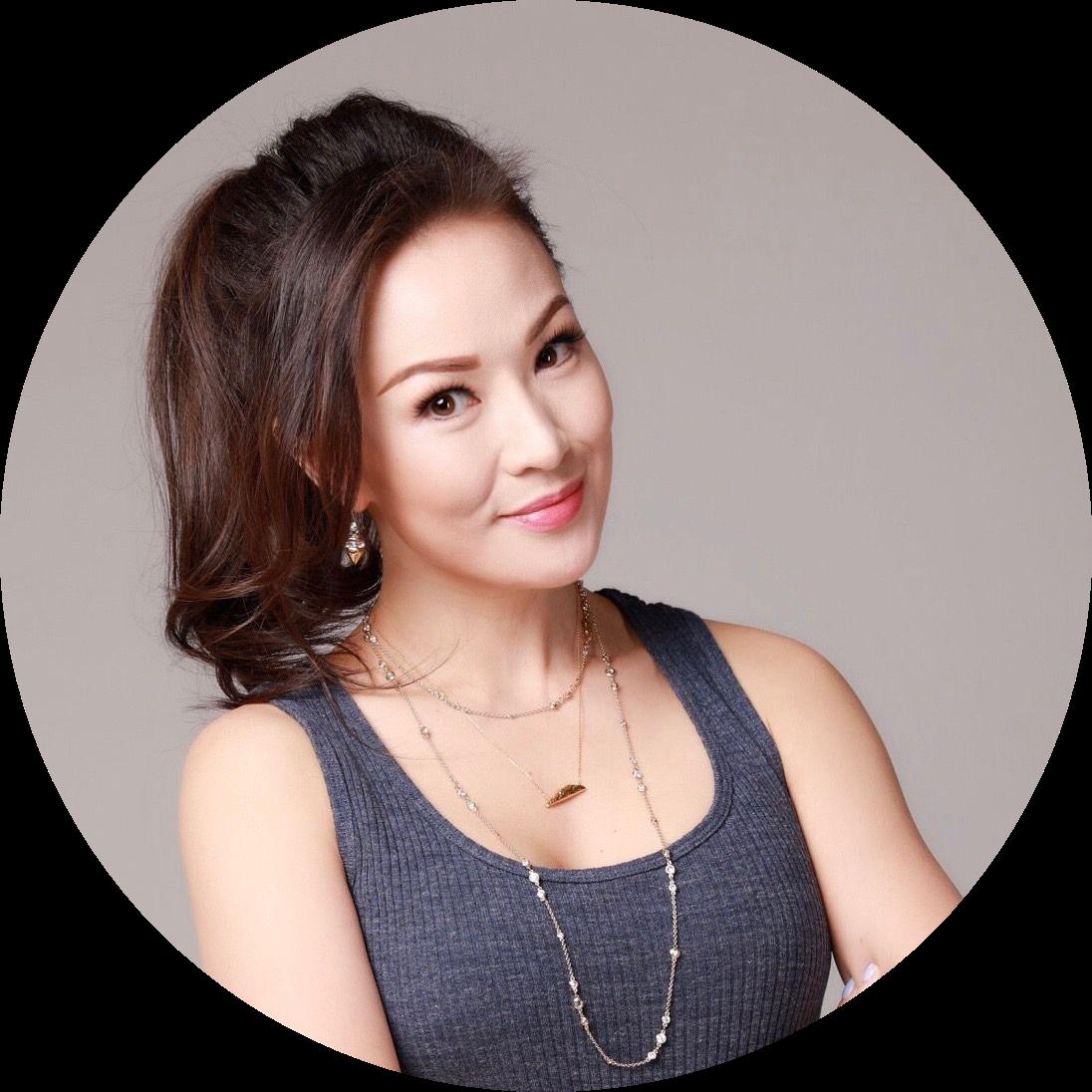Jennifer Hsiung