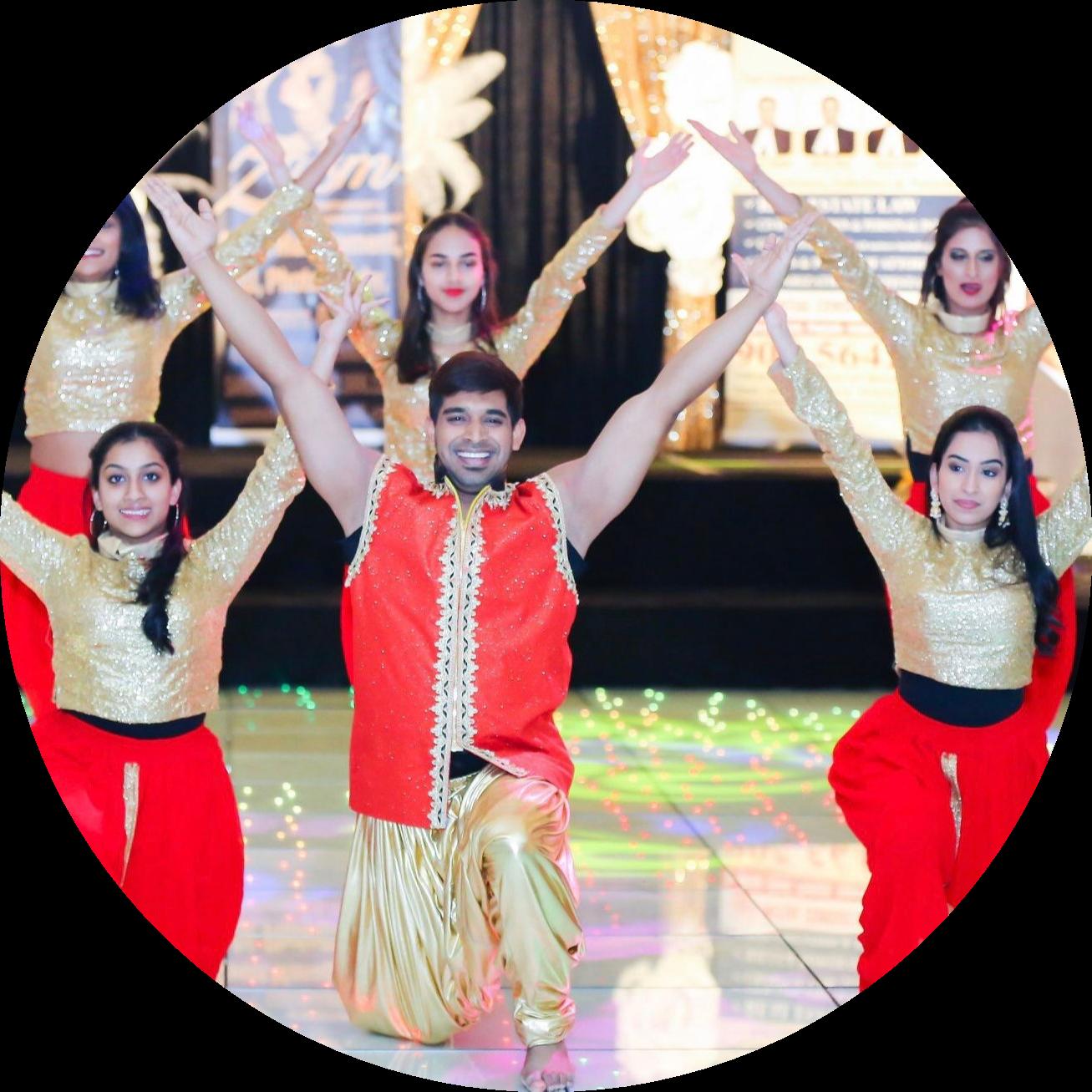 Reign Yash Dance Academy