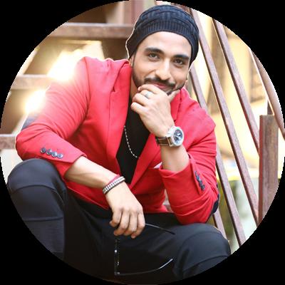 Rajdeep Chatterjee