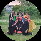 Team NRITYA