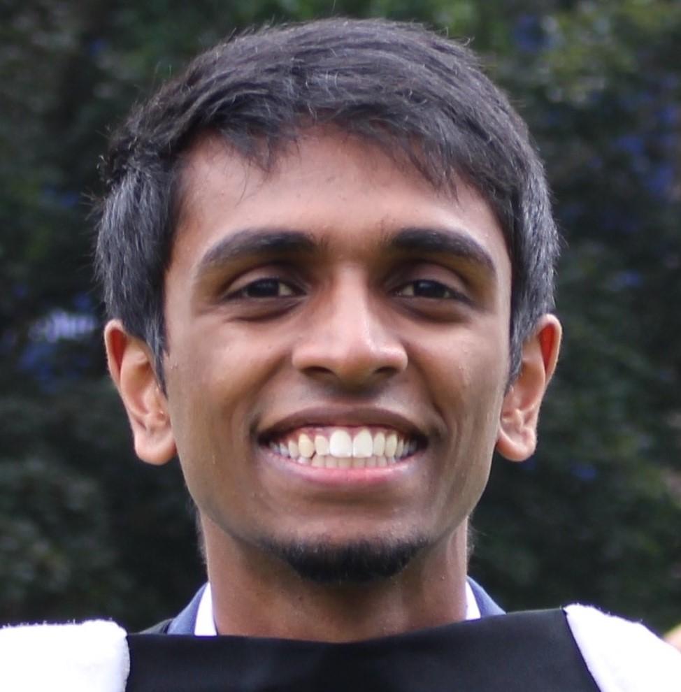 Abiram Chandiramohan