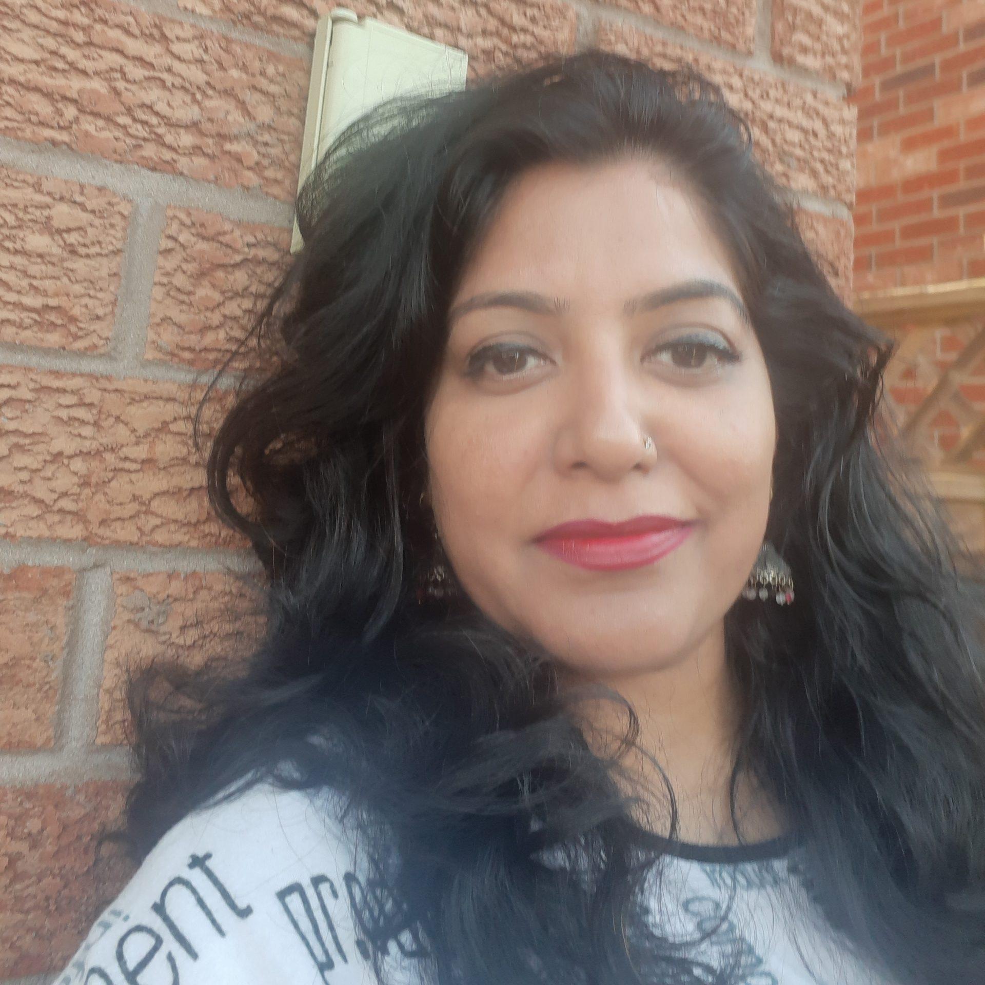 Devika Mathur