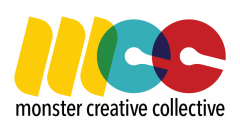 Monster Creative Collective Logo