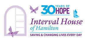 Interval House of Hamilton Logo