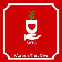 Women That Give (WTG) logo