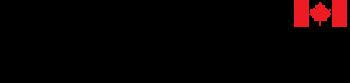 Government of Canada Wordmark Logo