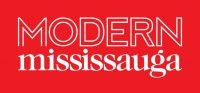 Modern Mississauga logo