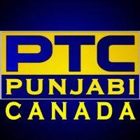 PTC Punjabi Canada Logo