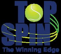 Top Spin logo