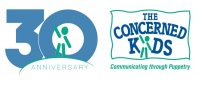 The Concerned Kids logo
